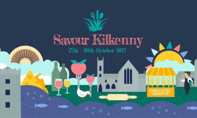 Savour Kilkenny Food Festival 2017