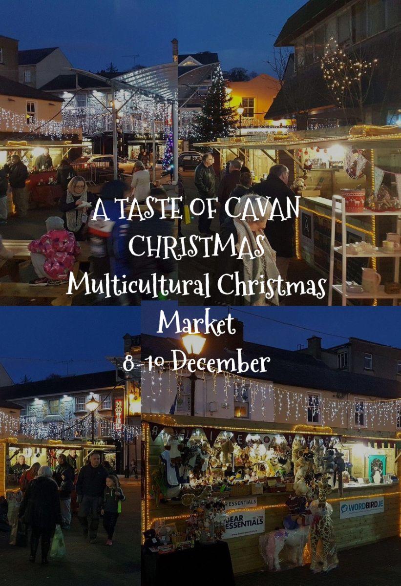Taste of Cavan Christmas