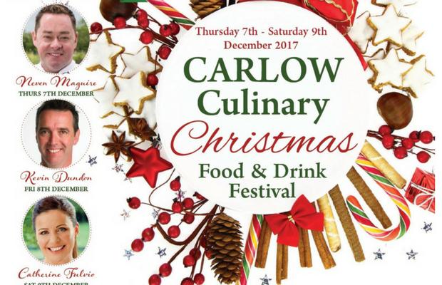 Carlow Culinary Christmas