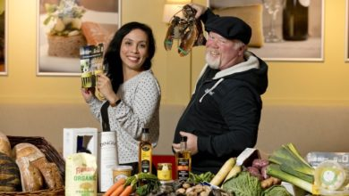 Failte Ireland Food and drink strategy launch