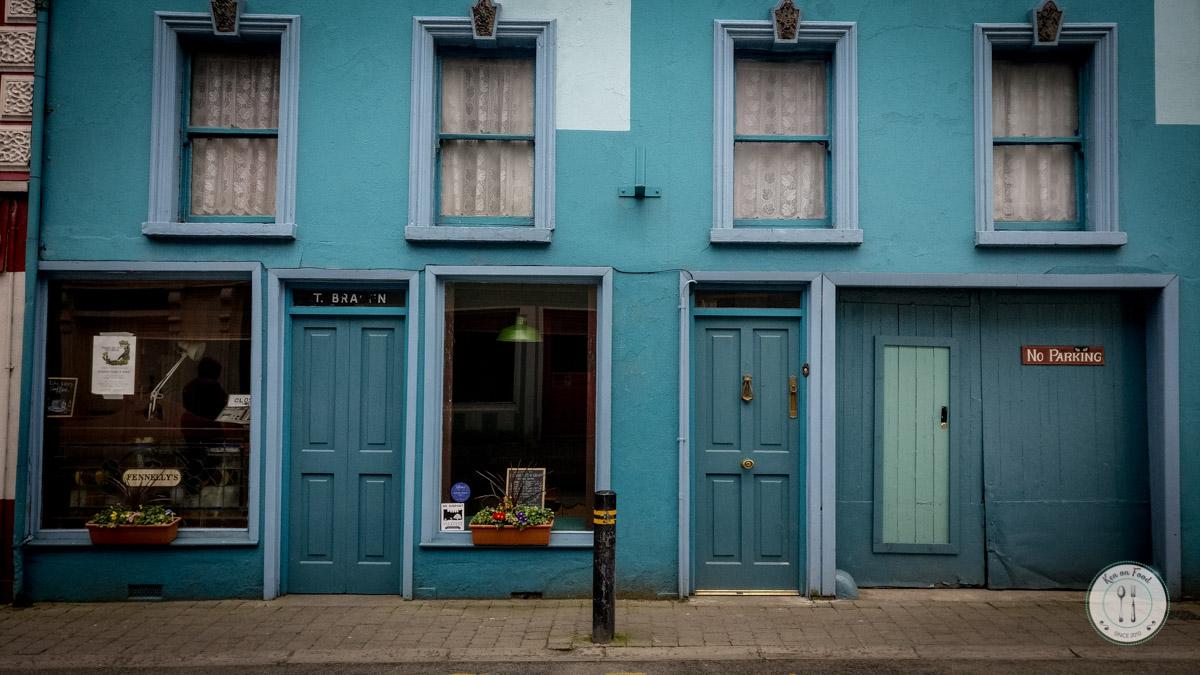 Fennelly's, Bridge Street, Callan, Co. Kilkenny