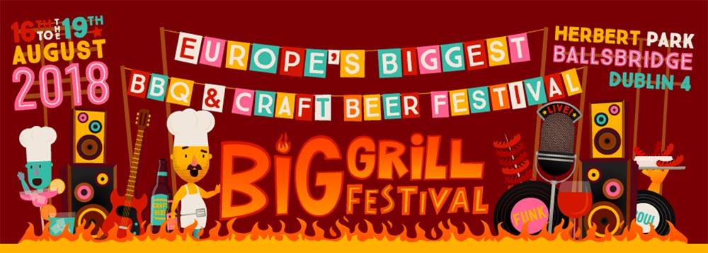 Big Grill Festival