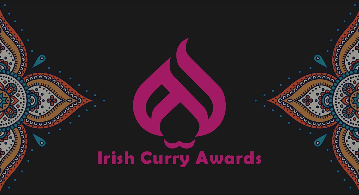 Irish Curry Awards