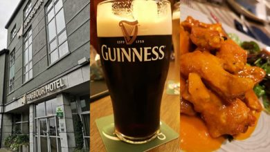 48 Hours in Galway: Harbour Hotel, Murphy's, Dillisk on the Docks