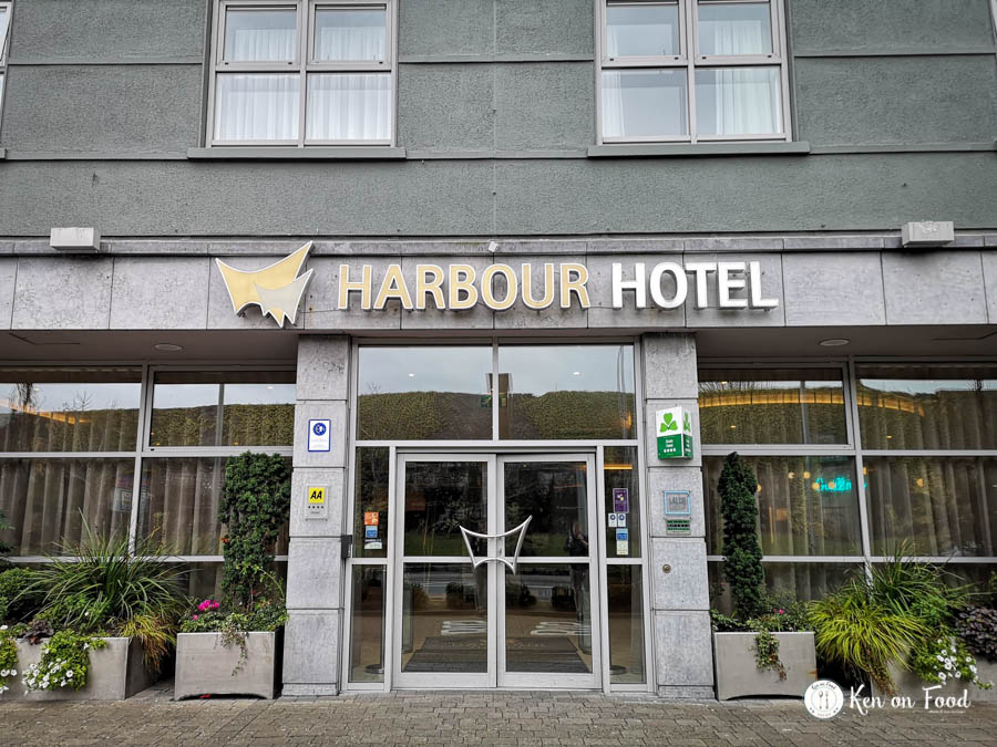 The Harbour Hotel, Galway