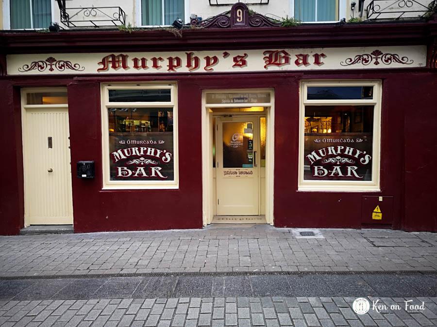 Murphy's Bar, High Street, Galway