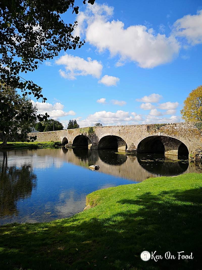 Kells, Co. Kilkenny. Photo: Ken McGuire/kenonfood.com