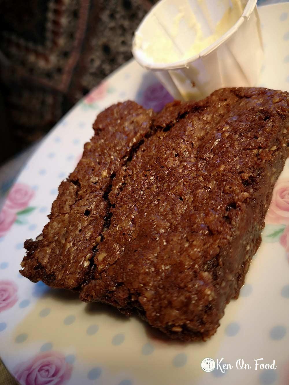 Brownies at Jen's