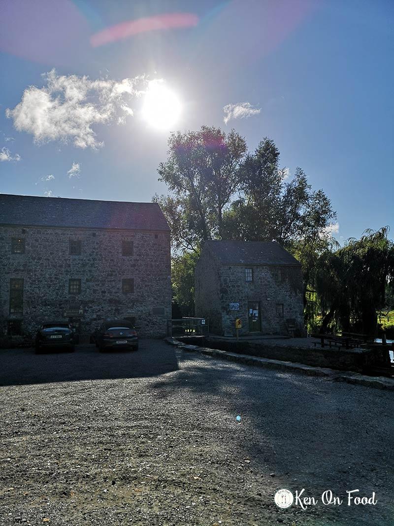 Mullins' Mill, Kilkenny. Photo: Ken McGuire/kenonfood.com