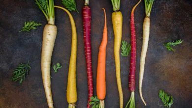 Organic vegetables. Photo: unsplash.com
