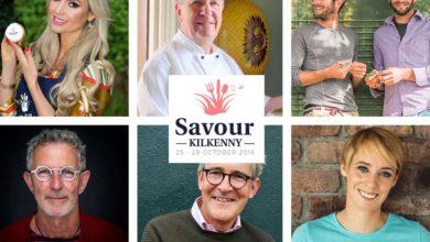 Savour Kilkenny 2018