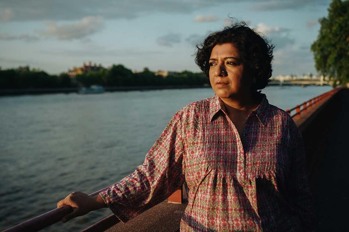 Asma Kahn. Photo: Netflix
