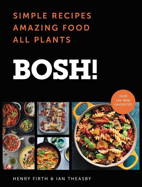 Bosh! cover