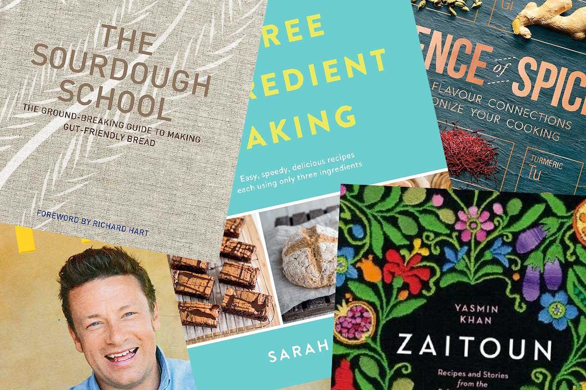 Christmas Gift Ideas: Cookbooks