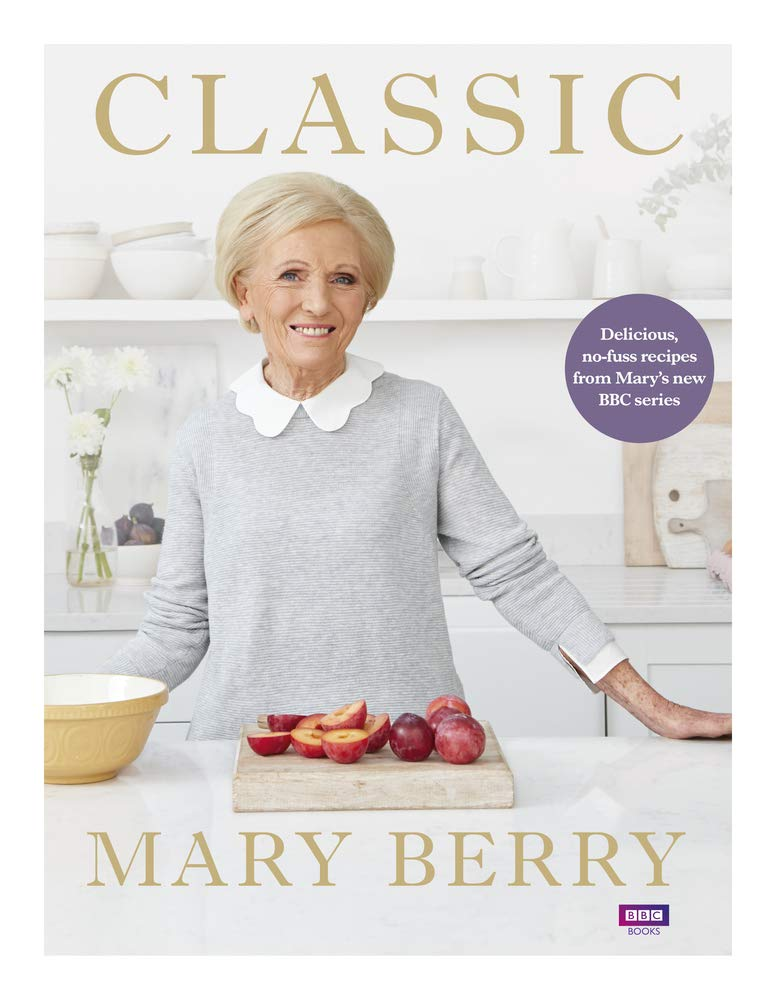 Classic: Mary Berry