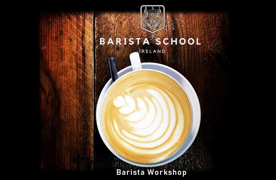 Barista School Ireland