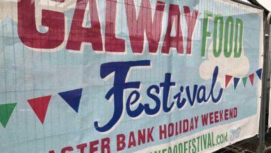 Galway Food Festival. Photo: Galway Food Festival/Facebook