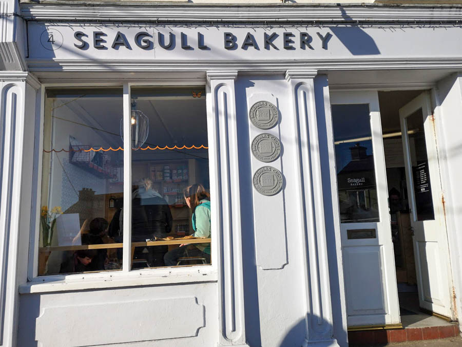 Seagull Bakery, 4 Broad Street, Tramore