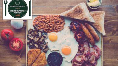 Irish Breakfast Awards 2019