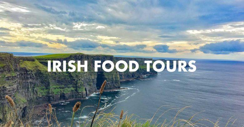 Irish Food Tours