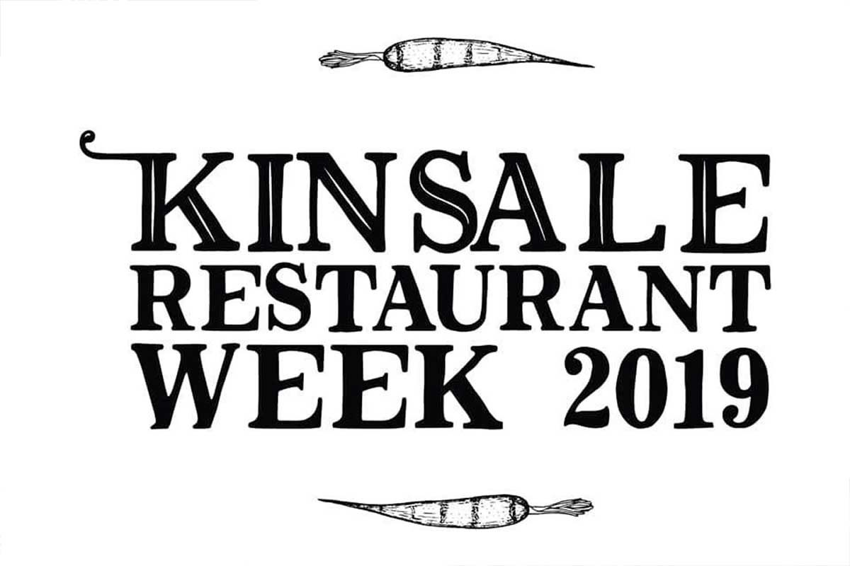Kinsale Restaurant Week 2019