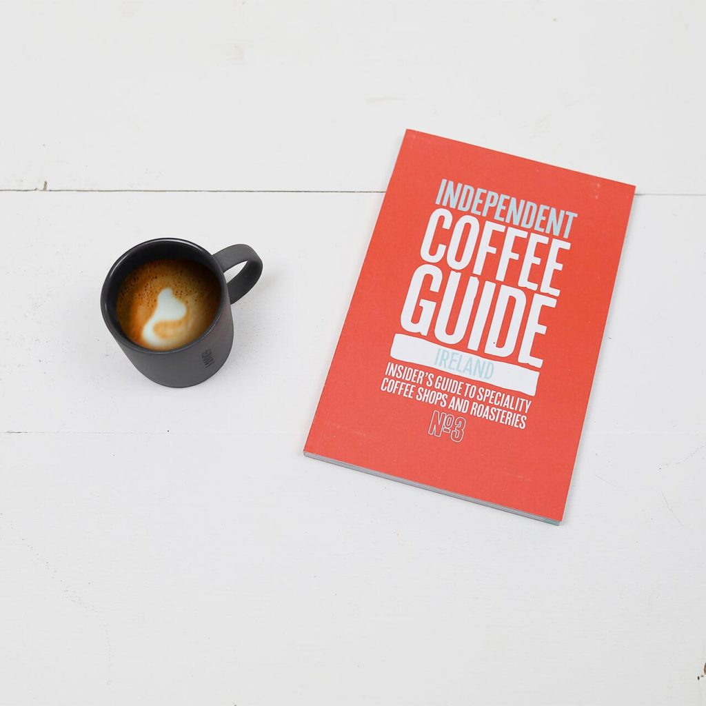 The Independent Coffee Guide (Ireland) for 2019