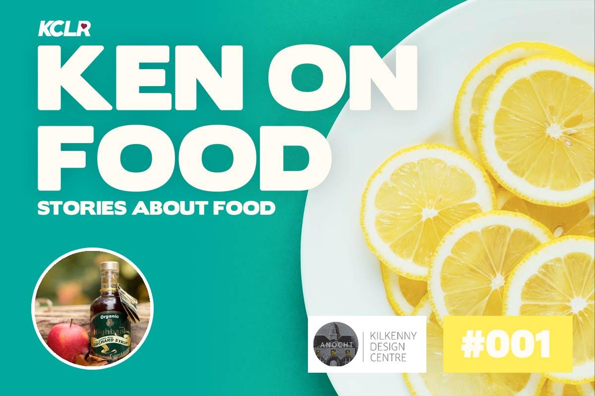 Ken On Food Podcast: Highbank Orchards