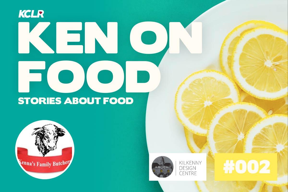 Ken On Food Podcast #002: Kenna's Famliy Butchers