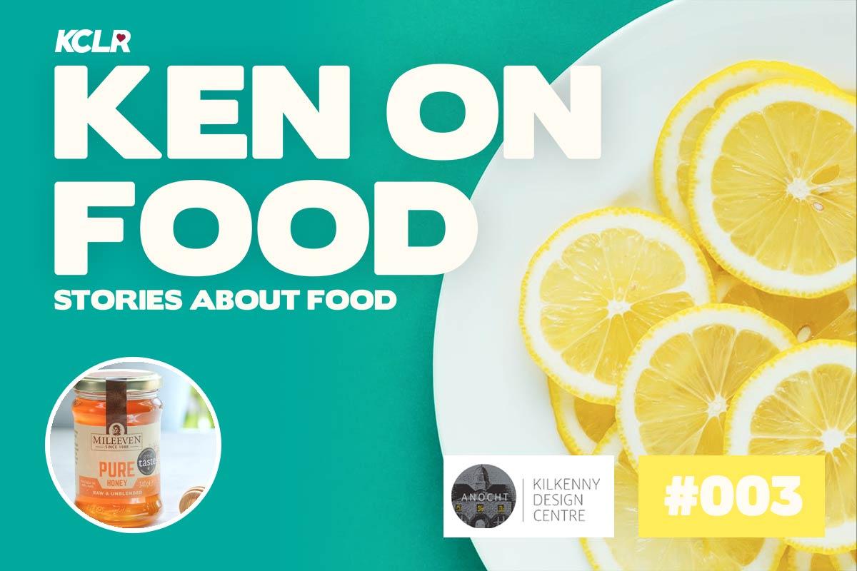 Ken On Food Podcast #003: Sarah Gough, Mileeven