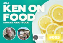 Ken On Food Podcast #005