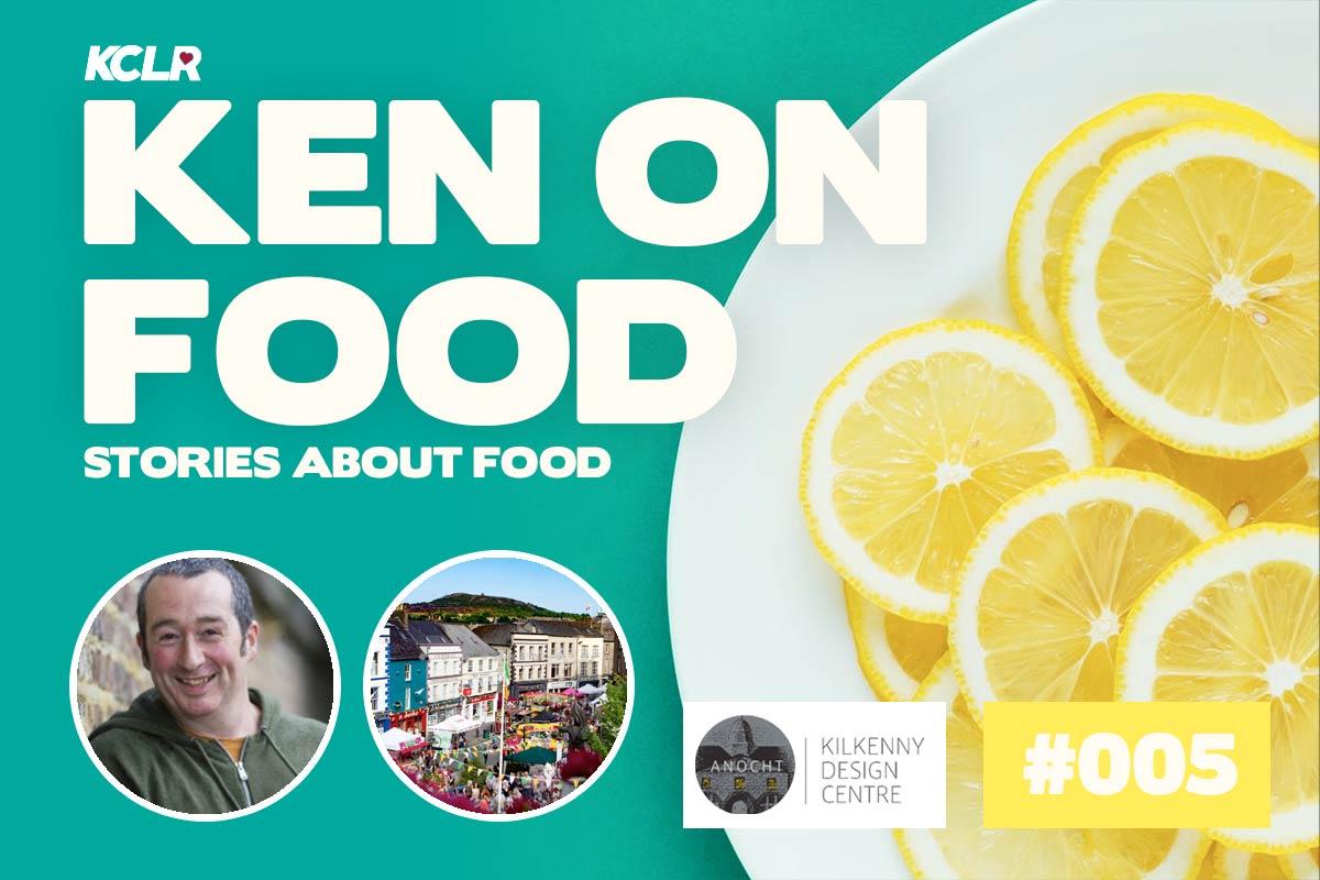 Ken On Food Podcast #005