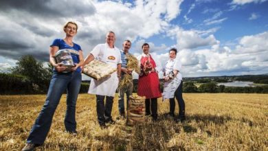 Waterford Food Producers