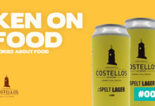 Ken On Food Podcast #007: Costello's Brewing Company