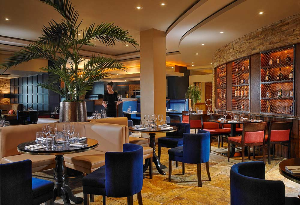 Hoban Bar & Brasserie at Kilkenny Ormonde Hotel