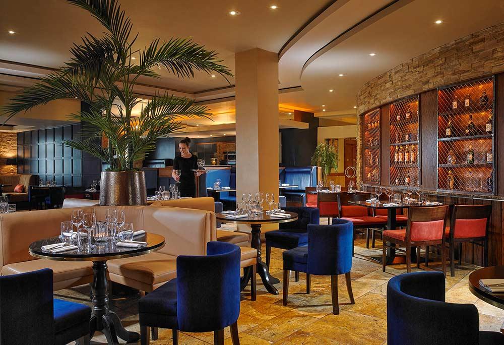 Hoban Bar & Brasserie at Kilkenny Ormonde Hotel