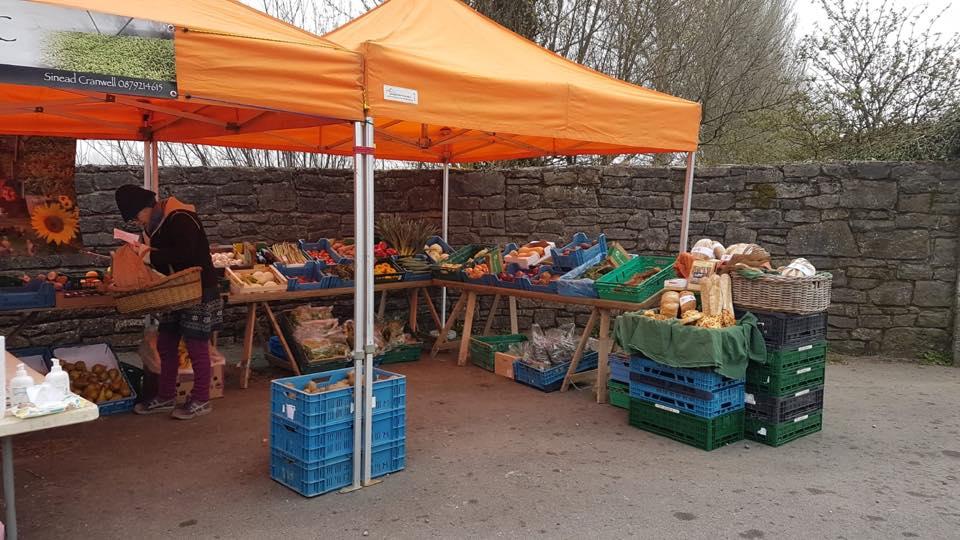 Kilkenny Organic Farm