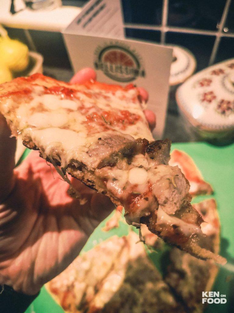 Bellissima DIY Pizza Kit